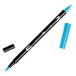 Feutre Tombow ABT - 493 - Bleu reflexe