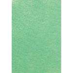 Feutrine adhésive - vert clair - A4