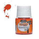 Peinture pour verre Vitrea 160 45 ml - 03 - Paprika