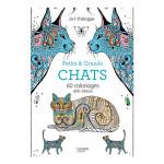 Art thérapie Petits & Grands Chats
