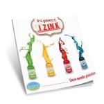 Izink Pigment - Livre technique