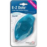 Pastille adhésive en Dévidoir rechargeable 15 m E-Z Dots