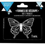 Die - Grand papillon
