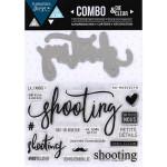 Combo Clear & Die - Shooting