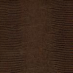 Papier Pellaq®  LEZARD 50 x 68 cm 188 g/m² - Marron