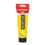 Peinture acrylique Amsterdam 120 ml - 104 Blanc de zinc *** ST