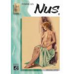 Peindre les nus - Coll Leonardo n°9