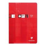 Cahier de Travaux Pratiques A4 96 p Seyes 90 + 125 g/m²