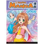 L'atelier Manga - Shojo