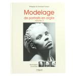 Modelage de portraits en argile - volume 2