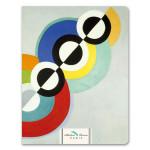 Cahier ligné numéroté 17 x 22 cm 100 g/m² 64 p Rythme by Delaunay