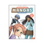 Livre Dessiner des mangas Volume 2
