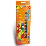 Kit découverte Tactil color 12 tubes 20 ml