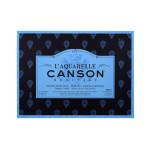 Bloc de papier L'aquarelle Héritage - grain torchon 300 g/m² - 20 feuilles - 36 x 51 cm