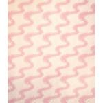 Papier Japonais 52 x 65,5 cm 100 g/m² Nuage floral fond Rose