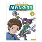 Livre Dessiner des mangas - Tome 3