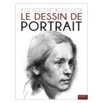 Livre Le dessin de portrait