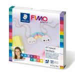 Kit FIMO Soft Made by you Collier Kawaii