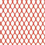Coupon de tissu Filet Mesh 100 x 137 cm - Apple