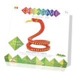 Origami 3D Creagami Serpent S
