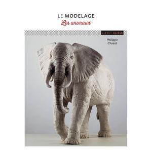 Livre Le modelage : Les animaux