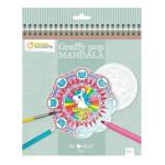 Mandala Graffy Pop Magie