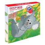 Broderie Diamant kit Dotz Box Enfant débutant Koala