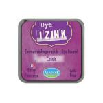 Encreur Izink Dye séchage rapide - Cassis